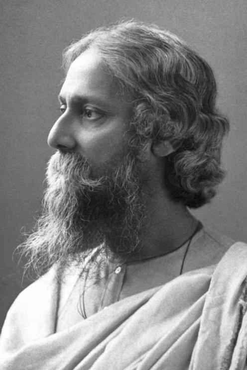 Rabíndranáth Thákur: Mezi konečnem a nekonečnem