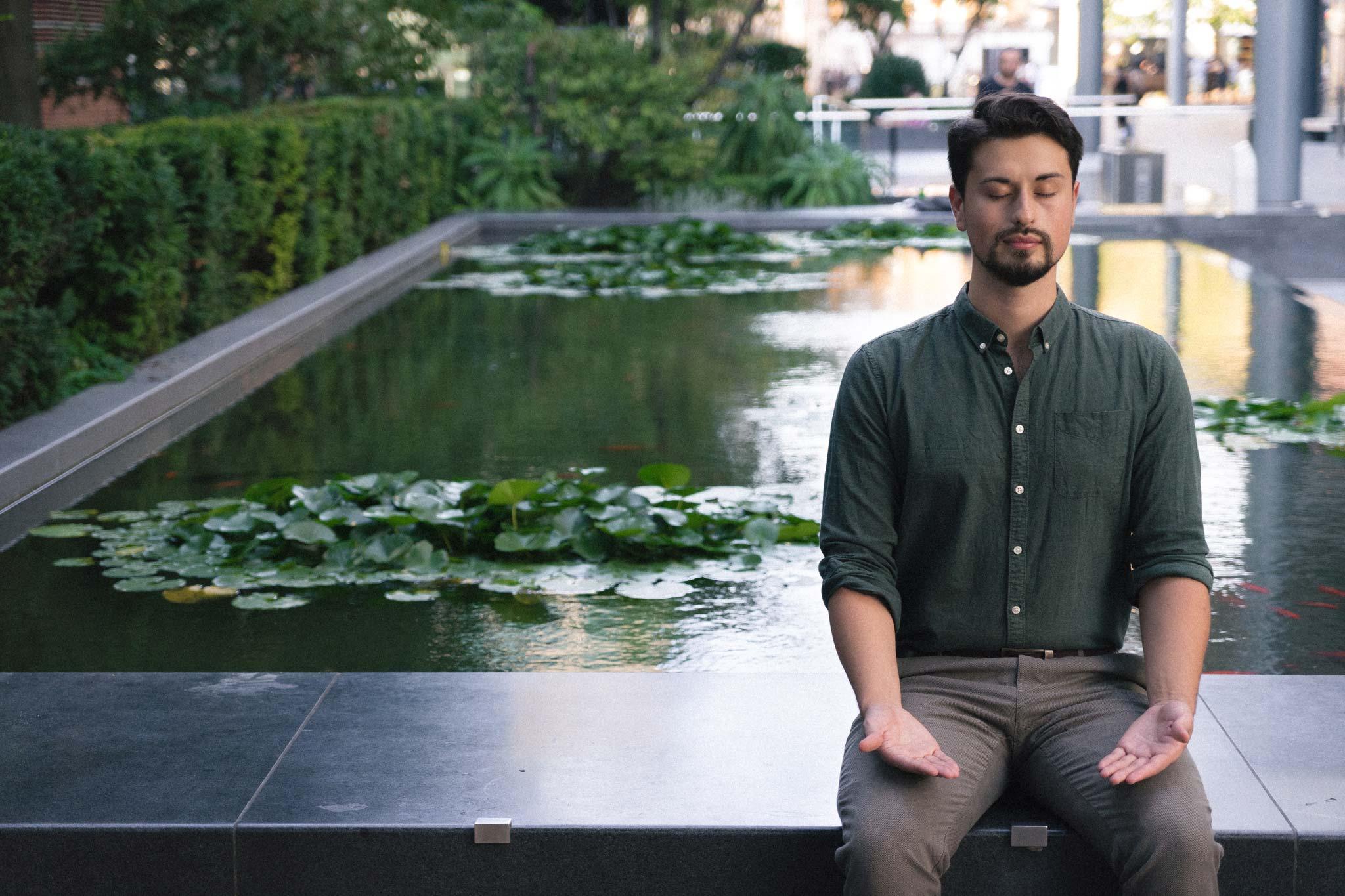Sentirsi equilibrati | 5 min