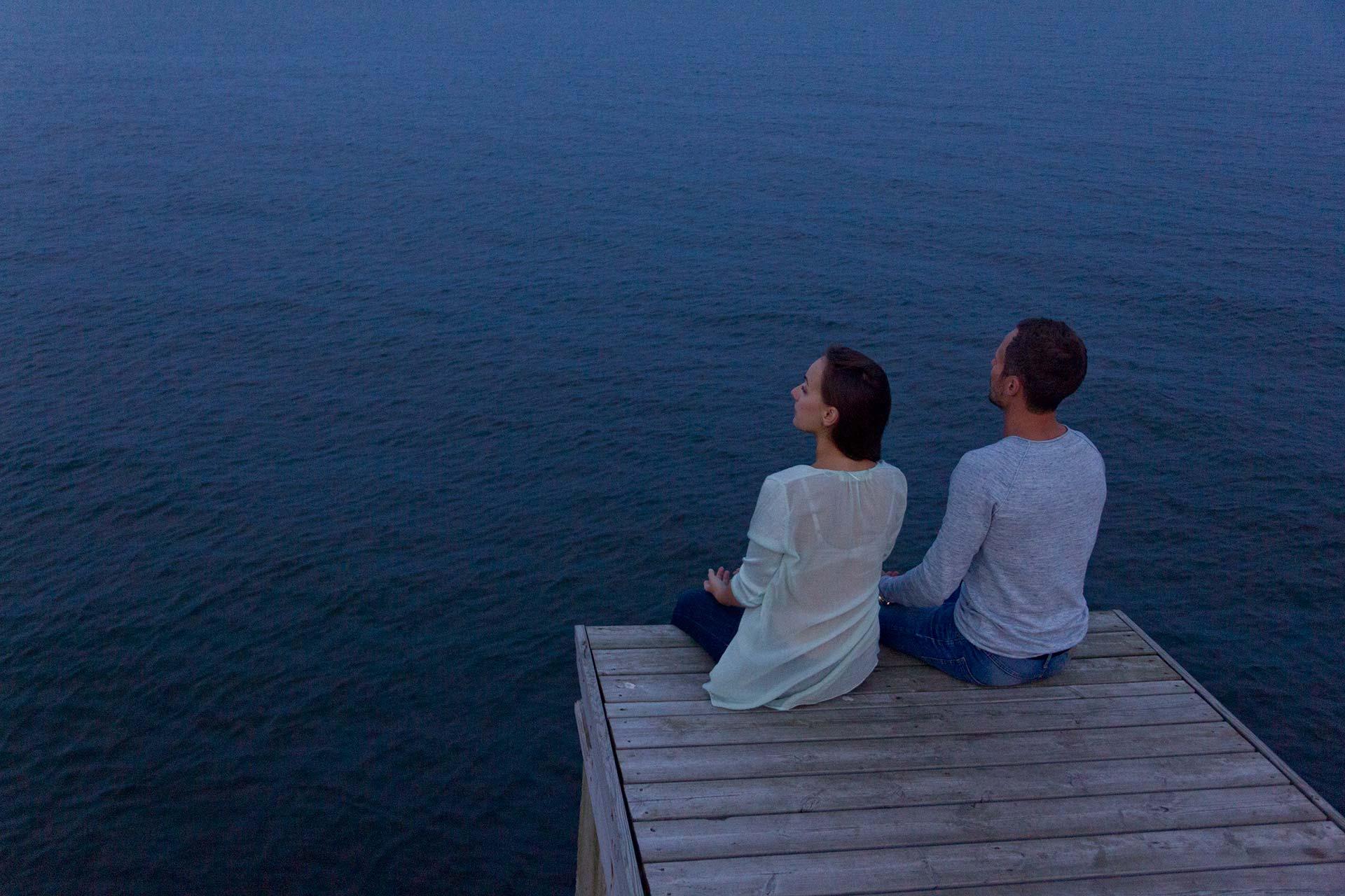 Vnímání Harmonie | 5 min