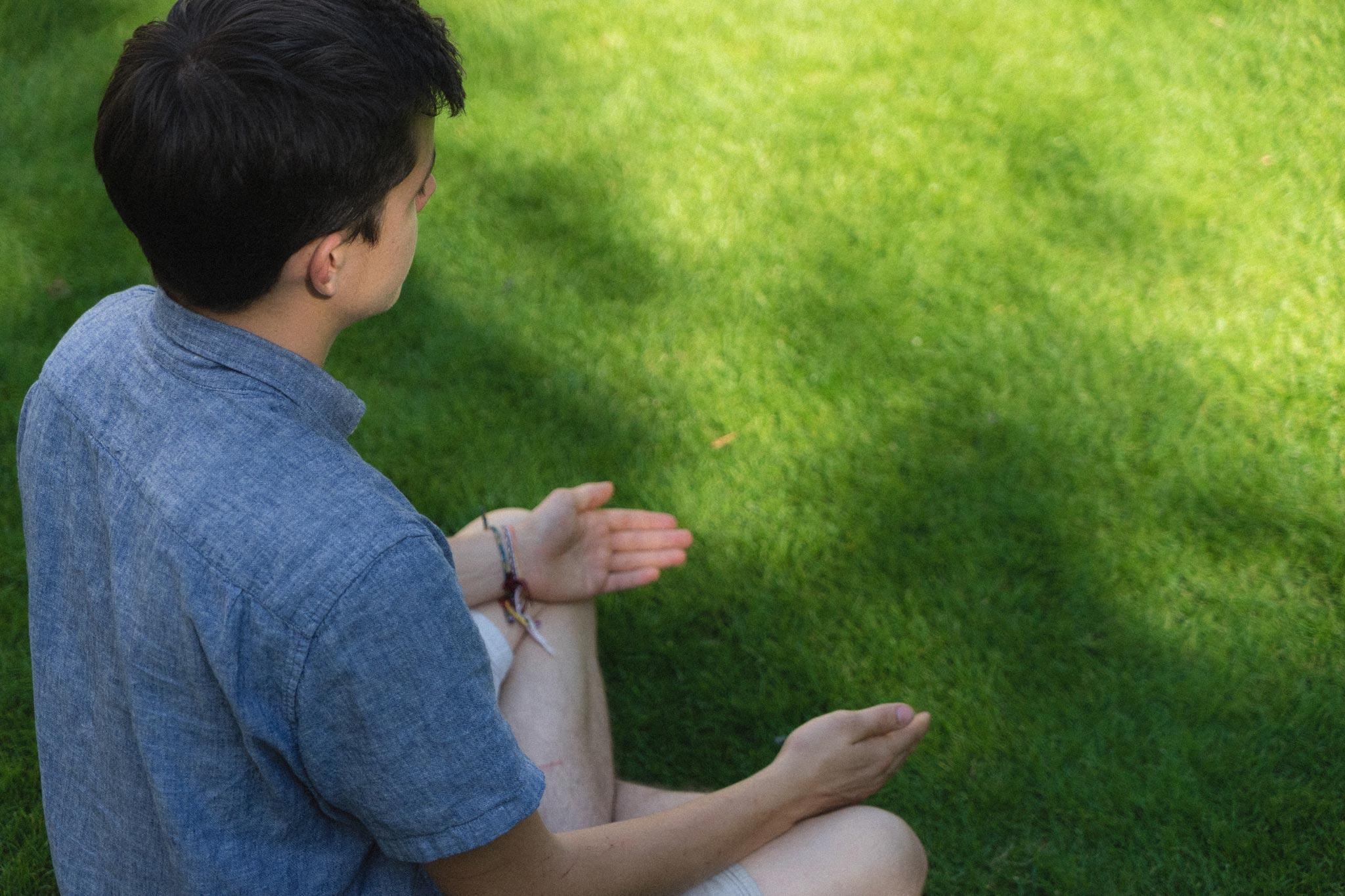 Vnímejte spokojenost | 15 min